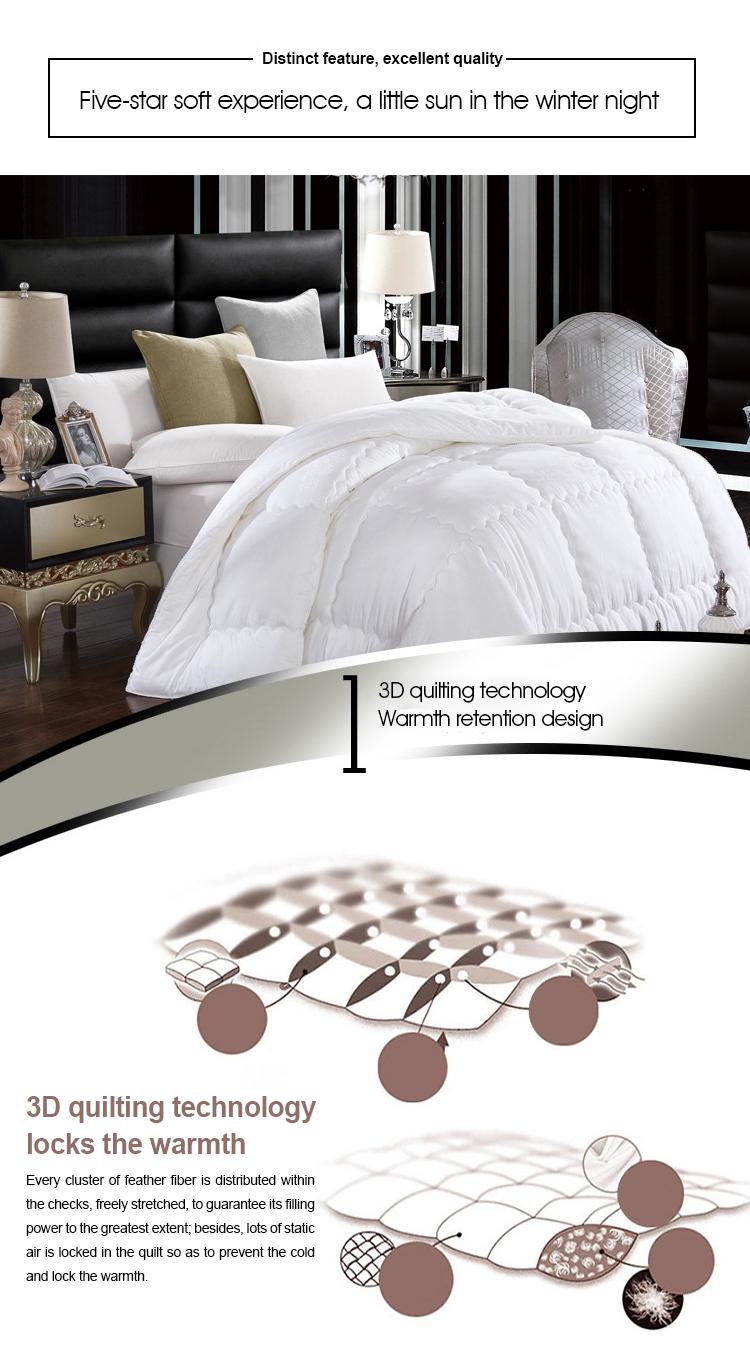 Wholesale Hotel Supplies Luxury Hotel Oem Pure Soft